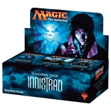 Shadows over Innistrad booster display (36 pakker)