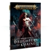 Battletome: Daughters of Khaine (Hardback)