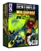 Sentinels of the Multiverse: Rook City & Infernal