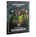 Codex Salamanders Supplement (Hardback)