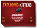 Exploding Kittens 1st Edition (MEOW)