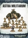 Start Collecting: Astra Militarum