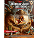 Dungeons & Dragons 5: Xanathar's Guide to Everything