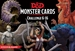 Dungeons & Dragons 5: Level 6-16 Monster Cards
