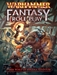 Warhammer Fantasy Roleplay 4th Edition Rulebook