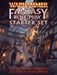 Warhammer Fantasy Roleplay 4th Edition Starter Set