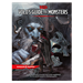 Dungeons & Dragons 5: Volo's Guide to Monsters