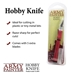 The Army Painter: Precision Hobby Knife