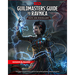 Dungeons & Dragons 5: Guildmasters Guide to Ravnica Maps