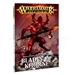 Battletome: Blades of Khorne (Hardback)