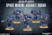 Space Marines: Assault Squad