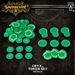 Warmachine: Cryx Token Set MKIII