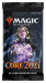 Magic Core 2021 Booster x 5