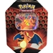 Pokemon: Hidden Fates Tin Charizard