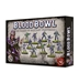 Blood Bowl: Naggaroth Nightmares Team