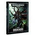 Codex Drukhari (Hardback)