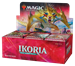 Ikoria Booster Display (36 pakker)