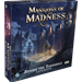 Mansions of Madness: Beyond the Threshold Exp.