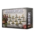 Blood Bowl: Greenfield Grasshuggers Team