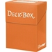 Ultra Pro Deck Box: Orange