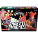 Dungeon Mayhem Card Game: Monster Madness
