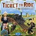 Ticket to Ride: Map Collection Nederland
