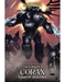 The Primarchs: Corax, Lord of Shadow (Hardback)