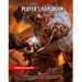 Dungeons & Dragons 5: Players Handbook