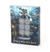 Space Wolves: Dice Set