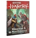Warcry: Monsters and Mercenaries (Softcover)