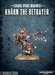 Chaos Space Marines: Kharn the Betrayer