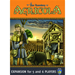Agricola: 5 - 6 Players Expansion (2016)