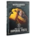 Codex Imperial Fists Supplement (Hardback)