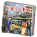 Ticket to Ride: New York (Nordic Edition)