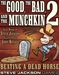 The Good, The Bad and The Munchkin 2