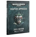 Warhammer 40,000: Chapter Approved 2019 (UDGÅET)