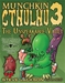 Munchkin Cthulhu 3: The Unspeakable Vault