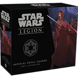 Star Wars Legion: Imperial Royal Guard