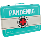 Pandemic: 10th Anniversary Edition