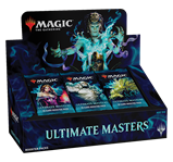 Ultimate Masters Sealed Display (24 boosters)