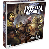 Star Wars: Imperial Assault Jabbas Realm