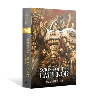 Scions of the Emperor (Hardback)