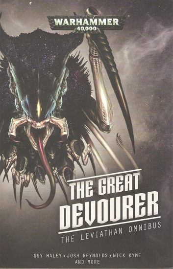 The Leviathan Omnibus (Paperback)