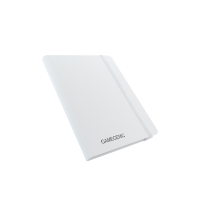 Gamegenic: Casual Album 18-Pocket White