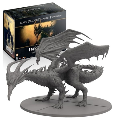 Dark Souls: Black Dragon Kalameet Expansion