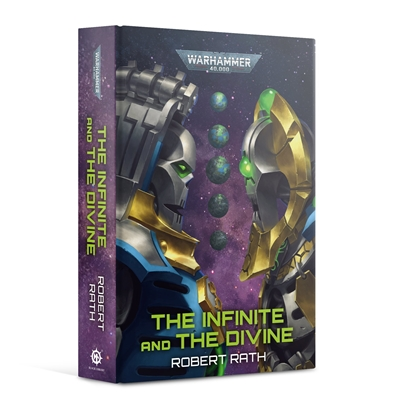 The Infinite and the Divine (Hardback)