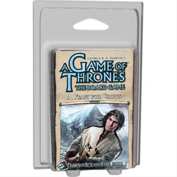 A Game of Thrones: A Feast for Crows Expansion