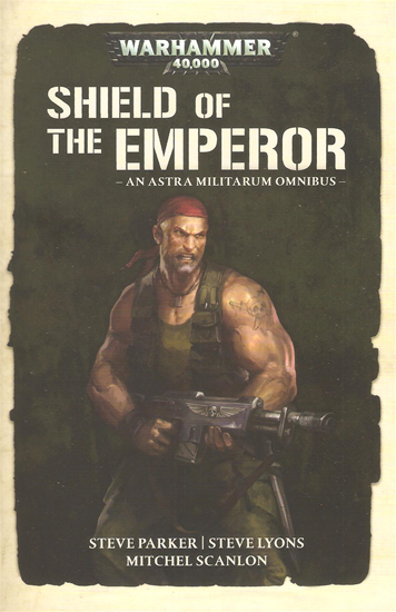Shield of the Emperor (Paperback)