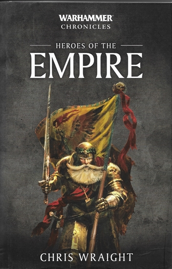 Heroes of the Empire (Softcover)