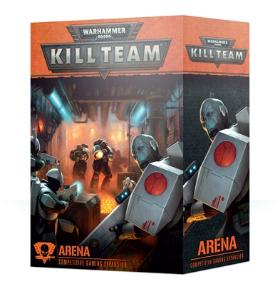 Kill Team: Arena Expansion Set